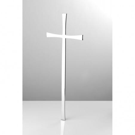 Zdjecie na nagrobek pergamin kronos czarno-biały