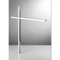 Krzyż leżący 33