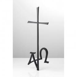 Krzyż leżący 47