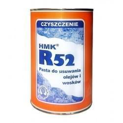 Pasta HMK R52 do usuwania...